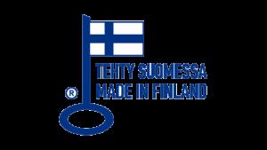 tehty Suomessa-avainlippu